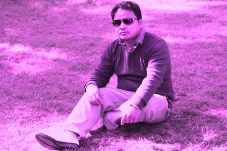 Anil Blon- Natraj Trekking